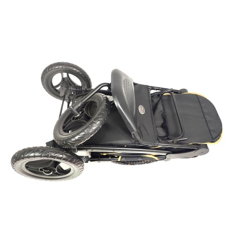 InnoPet Buggy Adventure - Black/Gold 5