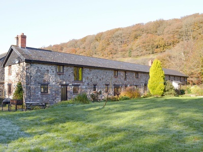 Orchard Barn, Devon