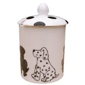 Laura Lee Designs - Dogs Honey Pot