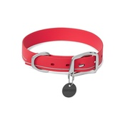 Ruffwear - Headwater Dog Collar – Red Currant