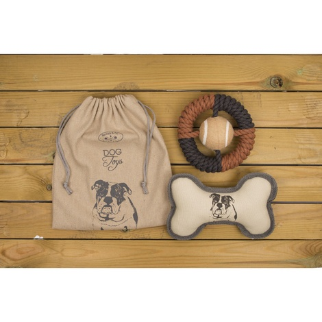 Luxury Dog Gift Set 2