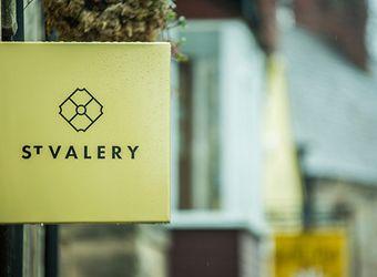 St Valery, Northumberland