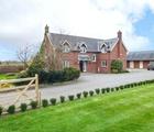 Manor Wood, Cheshire