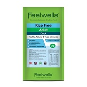 Feelwell's - Complete Low GI Food Adult