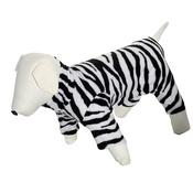 Pawberry - Dog Onesie – Zebra