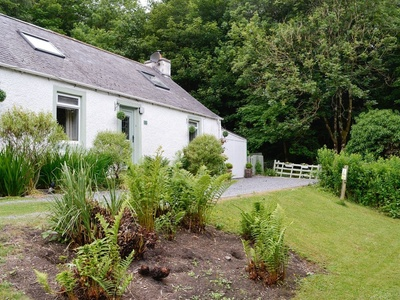 Brig Of Tig Cottage, South Ayrshire, Ballantrae