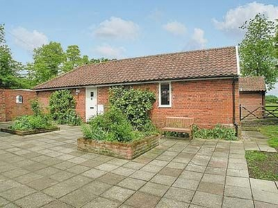 Rookery Farm Cottage, Suffolk, Kettleburgh