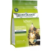 Arden Grange Grain Free Kitten Dry Cat Food 2kg
