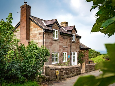 Pennsylvania Cottage at the Pheasant Inn, Cheshire, Chester