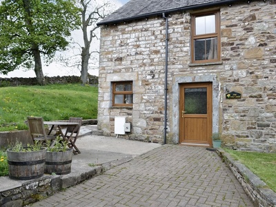 The Calf Shed, Cumbria, Alston