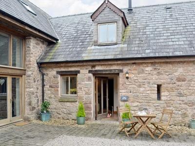 Honey Cottage, Gloucestershire, Newland