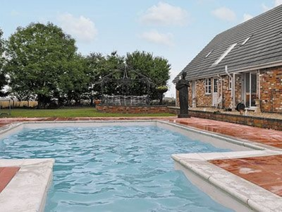 Pool View Cottage, Lincolnshire, Stewton