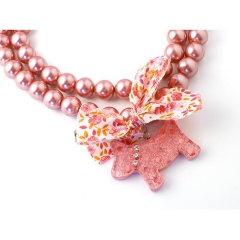 Framboise Necklace