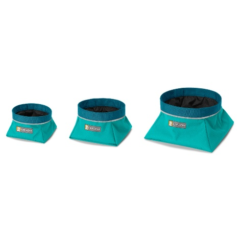 Quencher Travel Bowl - Meltwater Teal 2