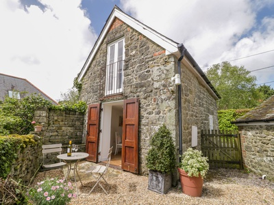 The Studio, Dorset, Shaftesbury
