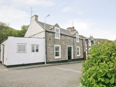 Boatmans Cottage, Buckie, Buckie