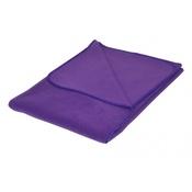 In Vogue Pets - Snuggle Blanket - Purple