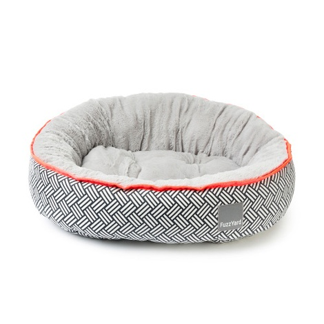 Michelin Reversible Dog Bed 6