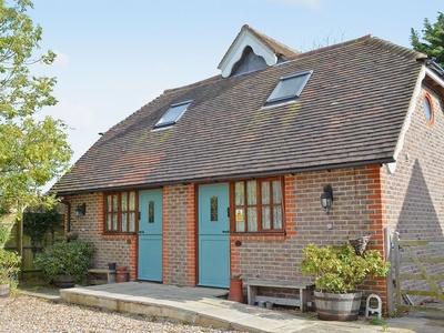 Rose Cottage, East Sussex, Beddingham
