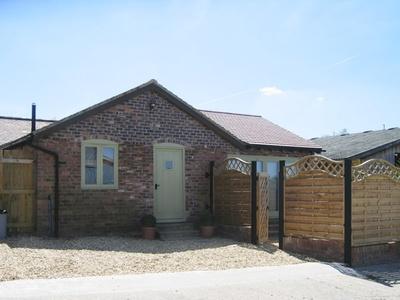Virginia Cottage, Acton Burnell