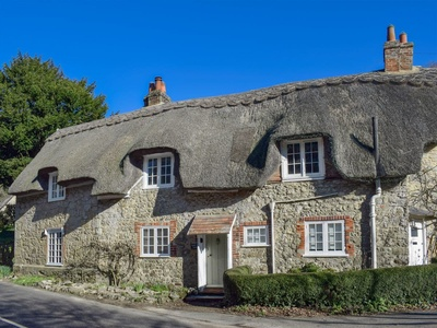 Apple Tree Cottage, Isle of Wight, Shorwell