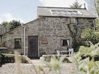 The Tack House, Cornwall, Grumbla