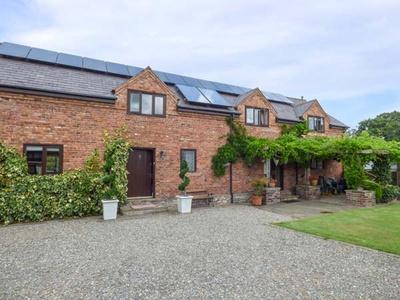 Home Farm, Flintshire, St. Asaph