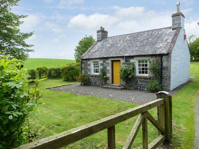 Rose Cottage, Dumfries and Galloway, Stranraer