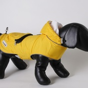 Doodlebone - Mac-in-a-Pack Jacket - Yellow