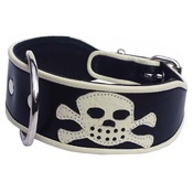 Holly&Lil - YO HO HO! Pirate Collar