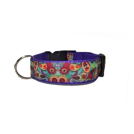 Kaliko Dog Collar