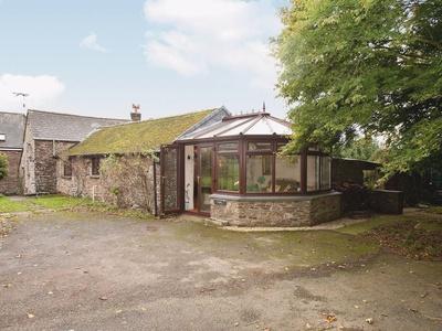 Garden Cottage, Devon, Halwell