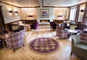 The Borrowdale Hotel, Lake District 2