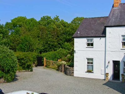Carreg Rhys, Isle of Anglesey, Bodorgan