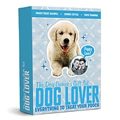 Gift Republic - The Dog Owners Gift Set for Dog Lovers