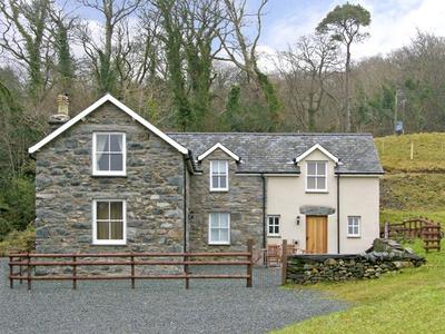 Tyn Llwyn, Gwynedd, Talsarnau
