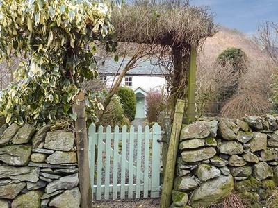 Stonethwaite Cottage, Cumbria, Keswick