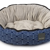 FuzzYard - Hampton Reversible Bed