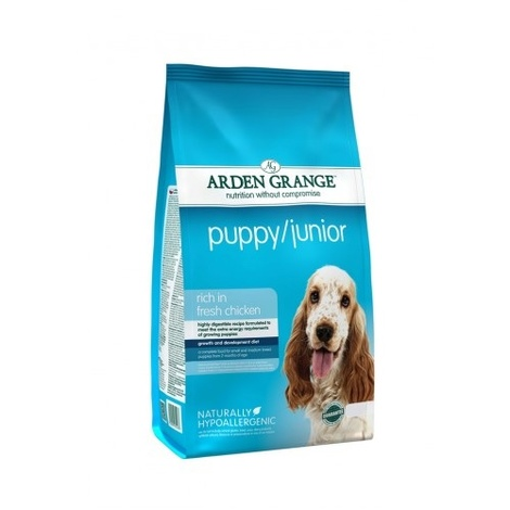 Puppy Junior Dog Food