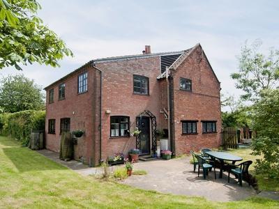 Field Cottage, Suffolk, Sudbourne