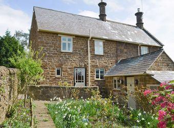 Quince Cottage, Warwickshire