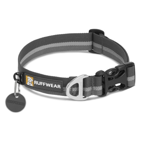 Crag Collar - Twilight Grey