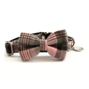 Percy & Co - Collar and Bow Tie - Siddington