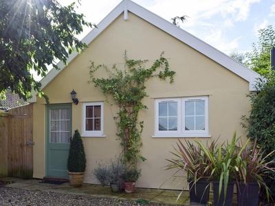Field View Cottage, Suffolk, Saxmundham