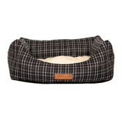 Ralph & Co - Tweed Fabric Nest Bed - Ascot