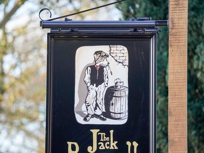 The Jack Russell, Hampshire