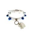 Magic Dog Collar - Blue