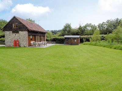 Applebarrel Barn, Devon, Honiton