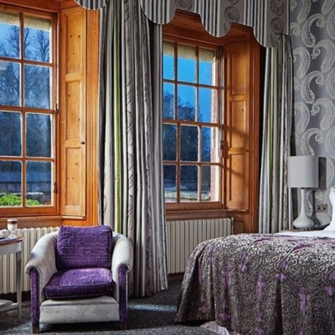 Lainston House Exclusive Two Night Stay Voucher 6