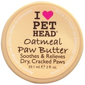 Pet Head - PET HEAD Oatmeal Paw Butter